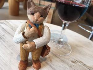 16猫ワイン